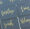 Hand Lettering | Private Party