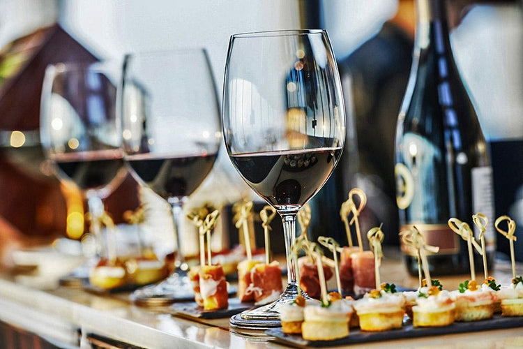 Wine Fundamentals | Private Party YourLifeLabs