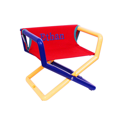 Jr. Director's Chair - Kids Gift