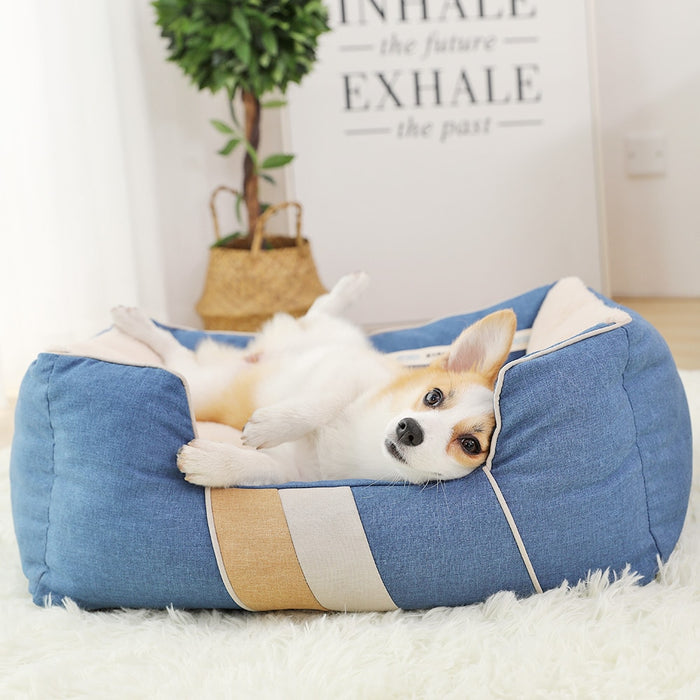 Breathable Sofa Dog Beds