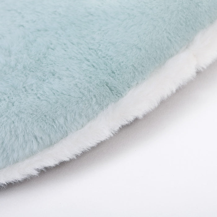 Soft Fleece Dog Mats