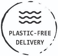 Plastic free delivery