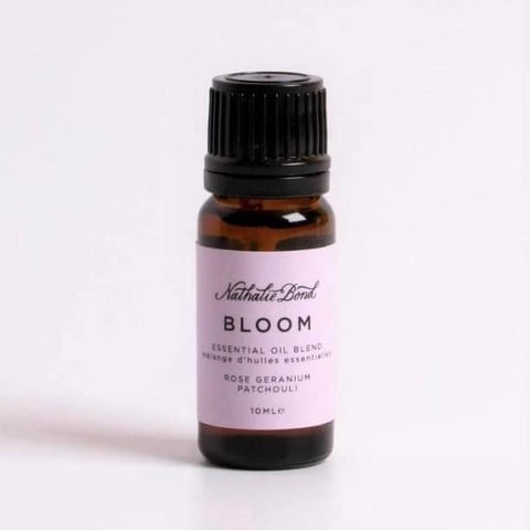 Bloom - relaxing essential oil blend