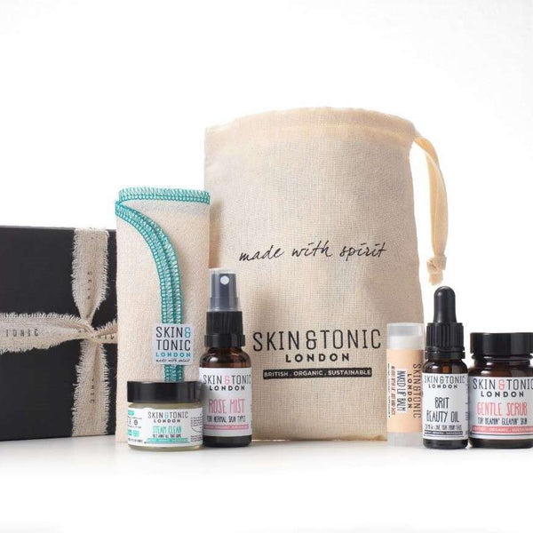 Simple Skincare gift set