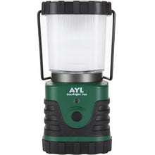 Load image into Gallery viewer, AYL Starlight 700 - Water Resistant - Shock Proof - Long Lasting Up to 6 Days Straight - 1300 Lumens Ultra Bright LED Lantern - Perfect Lantern for Hiking, Camping, Emergencies, Hurricanes, Outages