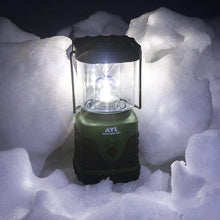 Load image into Gallery viewer, AYL Starlight - Water Resistant - Shock Proof - Battery Powered Ultra Long Lasting Up to 6 Days Straight - 1000 Lumens Ultra Bright LED Lantern - Perfect Camping Lantern for Hiking, Camping