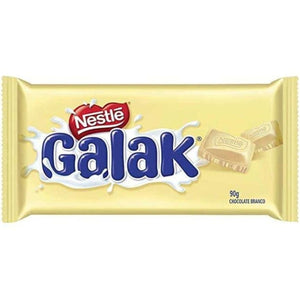 Barra de Chocolate Nestle Galak 90g P0223S