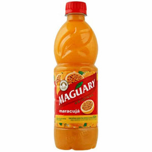 Suco Maguary Concentrado Maracuja 500ml - Things of Brazil