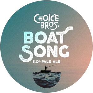 Boat Song | Pale Ale