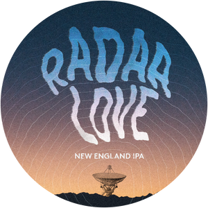 Radar Love | New England IPA