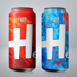 H. Series Mixed x12 | 440ml CASE