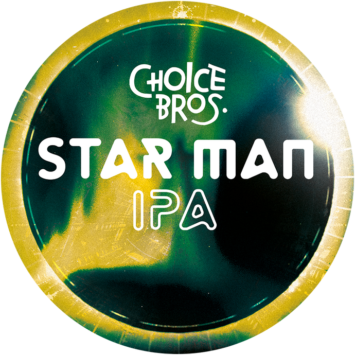 Star Man IPA | IPA