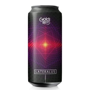 Lateralus | Belgian IPA | 440ml Can