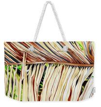 Load image into Gallery viewer, Frond - Weekender Tote Bag