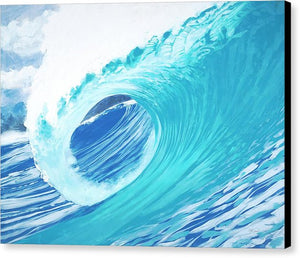 Dream Wave - Canvas Print