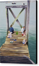 Load image into Gallery viewer, Fisher Family - Canvas Print