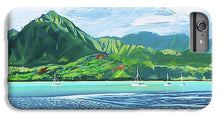 Load image into Gallery viewer, Hanalei Bay - Phone Case
