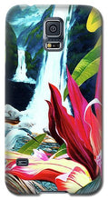 Load image into Gallery viewer, Hidden Falls - Phone Case
