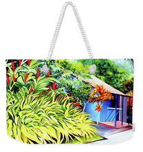 Load image into Gallery viewer, Hinano Hale - Weekender Tote Bag