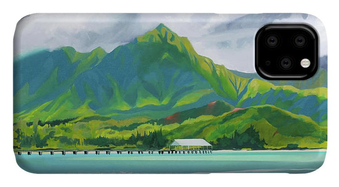 Mamalahoa - Phone Case