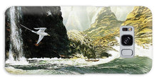 Load image into Gallery viewer, Na Pali Waterfall - Phone Case