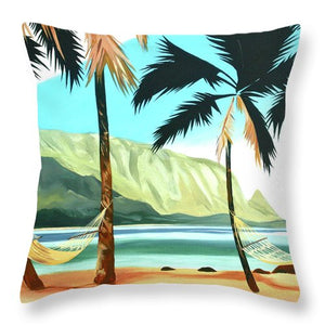 Relax 2 - Throw Pillow
