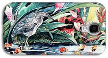 Load image into Gallery viewer, River Heron - Phone Case