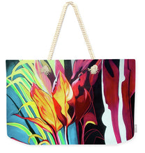 Load image into Gallery viewer, Ti Plant - Weekender Tote Bag