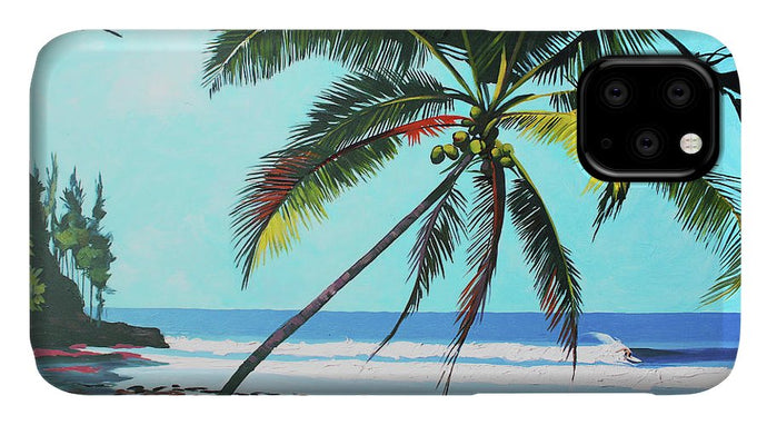 Waikokos Surf - Phone Case