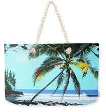 Load image into Gallery viewer, Waikokos Surf - Weekender Tote Bag