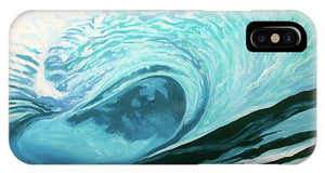 Wild Wave - Phone Case
