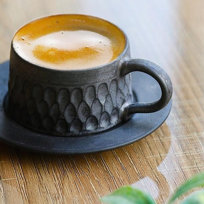 Espresso cup with saucer - Roma series
