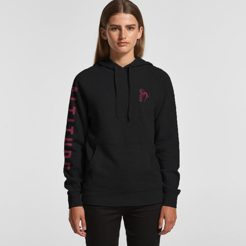 Altitude Hoodie - Pullover