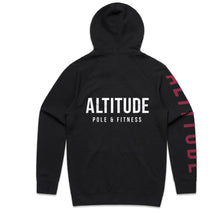 Load image into Gallery viewer, Altitude Hoodie - Zip Up