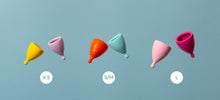 Load image into Gallery viewer, Hello Cup - Menstrual Cup