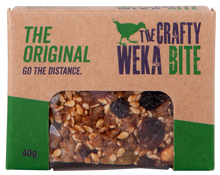 Load image into Gallery viewer, Crafty Weka Bites - Box of 12 (Pre Order)