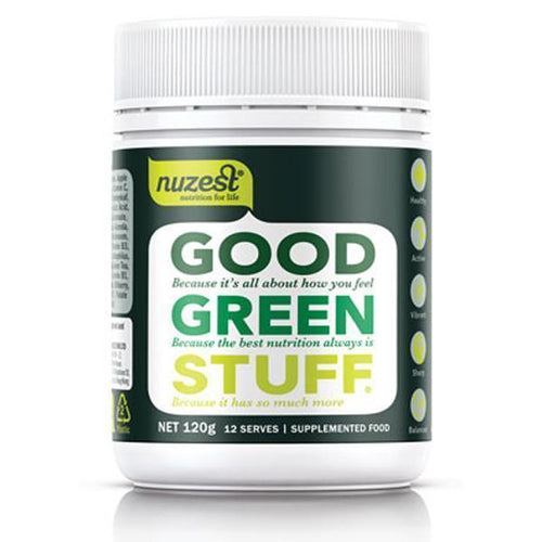 Good Green Stuff - Powder
