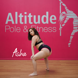 Altitude Shorts - The Dancer