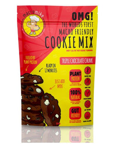 Macro Mike Cookie Mixes! - 25% Off!