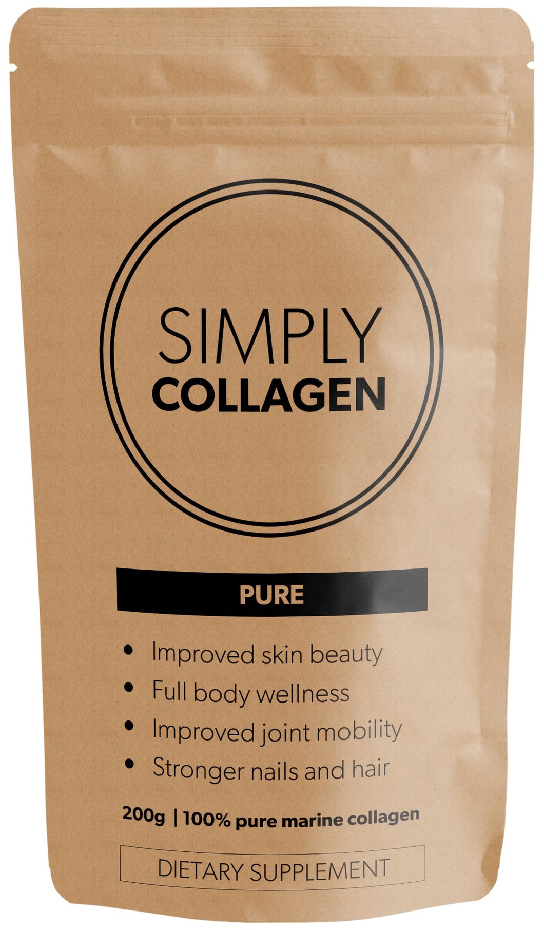Simply Collagen - PURE