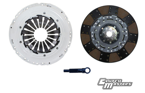 Clutch Masters FX350 Clutch Kit Rigid