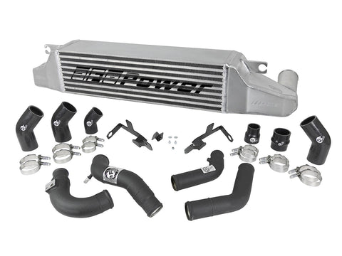 aFe Power BladeRunner GT Series Intercooler with Tubes