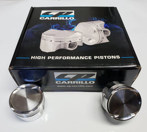 CP Custom 1.6T Forged Pistons