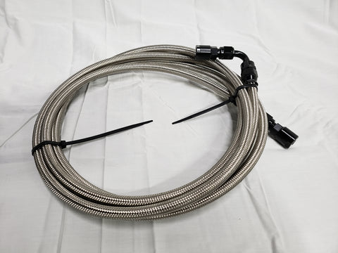 Hyundai Kia Upgraded Fuel line