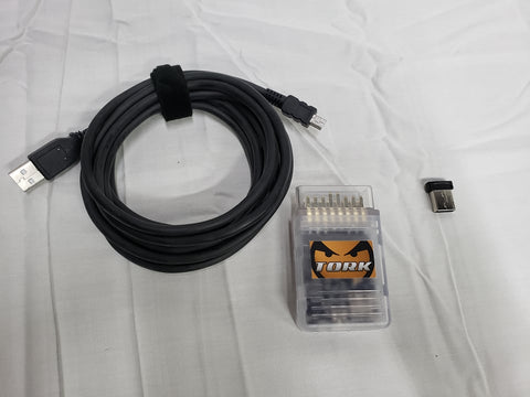 OBD2 Port Flash Tuning Bundle