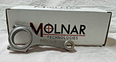 Molnar Technologies Forged Connecting Rods