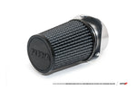 Alpha Mercedes-Benz AMG M133 2.0L Performance Air Filter & CNC Aluminum Adapter