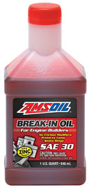 AMSOIL Break-In Oil (5 Quarts)