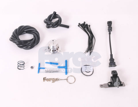 Upgraded Atmospheric Blow-off Valve kit