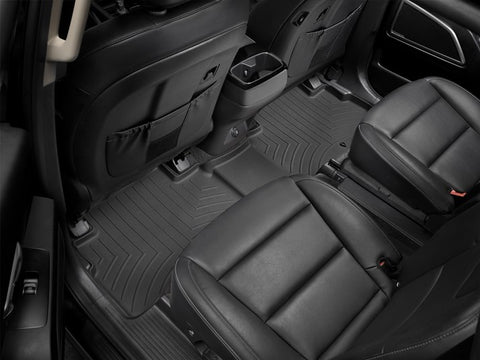 Weather Tech Floor Liners 2nd Row